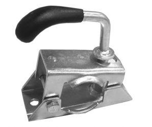 Stützradhalter LBG 48 Guß