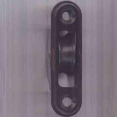 Einlassblock Kugellager 8 mm - 1 Rolle