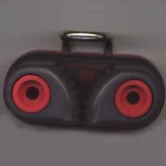 Camlan® Schotklemme Gleitlager 8-13 mm - Schotführung