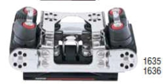 Harken CB Automatik-Traveller Mid Range HK 1636