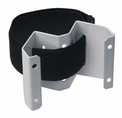 Masthalterung für Microcompass mit Velcroband