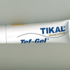 Tikal Tef Gel Antikorrosion T10 weiß 10g
