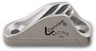 CLAMCLEAT(tm) Racing MIDI Aluminium